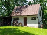Zahradní domek (Prodej domu v osobním vlastnictví 256 m², Horní Třešňovec)