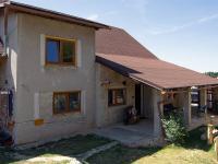 Venkovní posezení (Prodej domu v osobním vlastnictví 349 m², Horní Čermná)