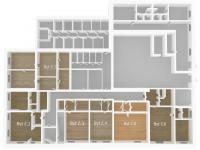 1NP 6 bytů (Prodej komerčního objektu 850 m², Vítkovice)