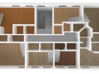 7 bytů, 2NP (Prodej komerčního objektu 850 m², Vítkovice)