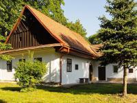 Prodej domu v osobním vlastnictví 218 m², Luková