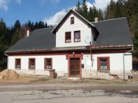 Prodej domu v osobním vlastnictví 362 m², Červená Voda