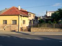 Prodej domu v osobním vlastnictví 264 m², Lanškroun