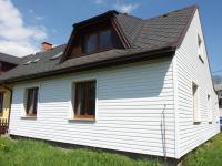 Pronájem domu v osobním vlastnictví, 150 m2, Čenkovice