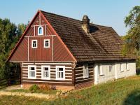 Prodej domu v osobním vlastnictví 115 m², Mostek