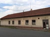 Prodej komerčního objektu (výroba), 388 m2, Olešnice
