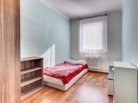 pokoj (Prodej bytu 3+1 v osobním vlastnictví 68 m², Olomouc)