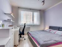 ložnice (Prodej bytu 3+1 v osobním vlastnictví 68 m², Olomouc)
