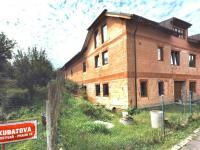 Prodej domu v osobním vlastnictví 815 m², Praha 10 - Hostivař