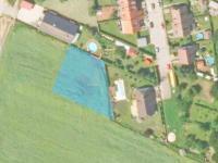 Prodej pozemku 1358 m², Holohlavy
