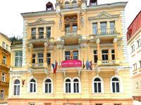 Prodej hotelu 1000 m², Mariánské Lázně