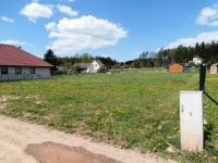 Prodej pozemku 1221 m², Nemojov