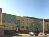 Prodej bytu 4+1 v osobním vlastnictví 93 m², Záchlumí