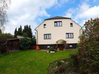 Prodej domu v osobním vlastnictví 215 m², Chrast