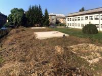 Prodej pozemku 1033 m², Zábřeh