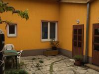 Dvorek (Prodej domu v osobním vlastnictví 138 m², Olomouc)