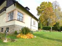 Vilka 230m2 (Prodej domu v osobním vlastnictví 230 m², Oskava)