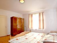 Ložnice (Prodej domu v osobním vlastnictví 230 m², Oskava)
