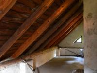 Podkroví (Prodej domu v osobním vlastnictví 230 m², Oskava)