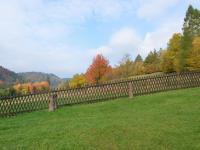 Oplocená zahrada (Prodej domu v osobním vlastnictví 230 m², Oskava)