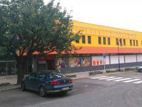 Pronájem obchodních prostor 300 m², Česká Třebová