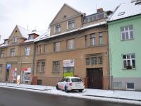 Prodej nájemního domu 420 m², Olomouc