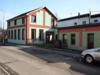 Prodej komerčního objektu 363 m², Letohrad