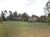 Prodej pozemku 2515 m², Damníkov