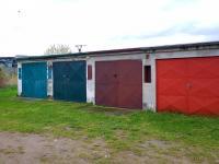 Prodej garáže 17 m², Slatiňany