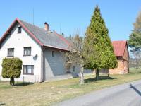 Prodej domu v osobním vlastnictví 300 m², Kunvald