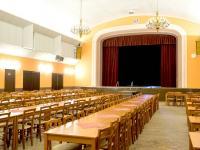 Prodej komerčního objektu 1441 m², Česká Třebová