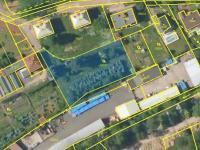 Prodej pozemku 1803 m², Ústí nad Orlicí