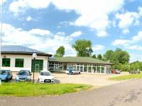 Prodej komerčního objektu 1038 m², Lanškroun