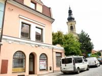Prodej domu v osobním vlastnictví 126 m², Česká Třebová