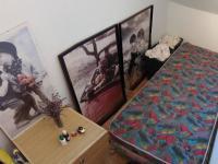 podkrovní pokoj 3 (Prodej domu v osobním vlastnictví 160 m², Záchlumí)