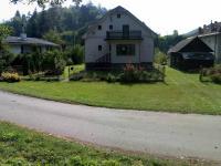 Prodej domu v osobním vlastnictví 160 m², Záchlumí