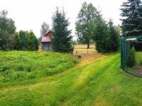 Prodej pozemku 1737 m², Červená Voda