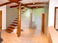 1NP (Prodej domu v osobním vlastnictví 200 m², Líšnice)