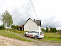 dům s pozemky (Prodej domu v osobním vlastnictví 120 m², Dolní Čermná)