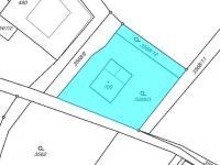 poloha domu s pozemky (Prodej domu v osobním vlastnictví 120 m², Dolní Čermná)