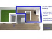 Pronájem komerčního objektu 20 m², Lanškroun