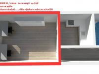 Pronájem kancelářských prostor 29 m², Lanškroun