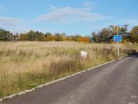 Prodej pozemku 1053 m², Česká Skalice
