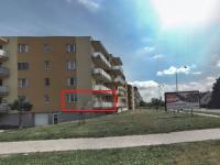 poloha bytu (Prodej bytu 2+kk v osobním vlastnictví 65 m², Olomouc)