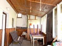 přístřešek (Prodej domu v osobním vlastnictví 112 m², Ostrov)