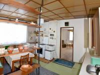 kuchyň (Prodej domu v osobním vlastnictví 112 m², Ostrov)