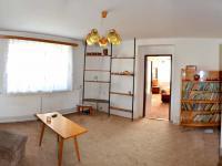 obývací pokoj (Prodej domu v osobním vlastnictví 112 m², Ostrov)