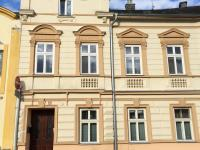Prodej bytu 2+1 v osobním vlastnictví 67 m², Uničov