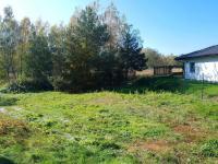 Prodej pozemku 900 m², Břehy