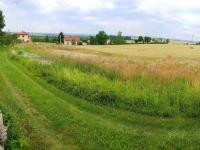 Prodej pozemku 1129 m², Podhořany u Ronova